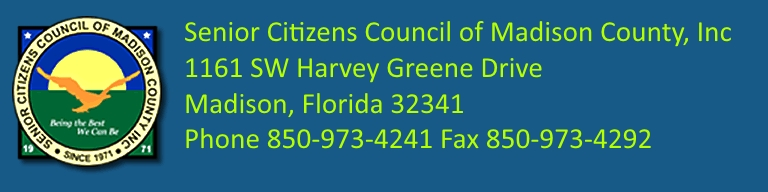 Senior Citizen Council of Madison County, Inc.